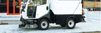 Električni radni strojevi | electric vehicle tracking